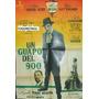Afiche De Cine Un Guapo Del 900 - Alfredo Alcón, - 1960