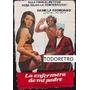 Afiche La Enfermera De Mi Padre - Daniela Giordano - 1975
