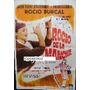Afiche Rocío De La Mancha Rocío Dúrcal, Carlos Estrada 1963