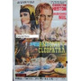 Afiche Antonio Y Cleopatra Charlton Heston H Neil 1972