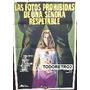 Afiche Las Fotos Prohibidas De Una Señora Respetable 1970