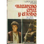Afiche Nazareno Cruz Y El Lobo Leonardo Favio 1975