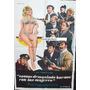 Afiche Somos Demasiados Buenos Con Las Mujeres Wiener 1971