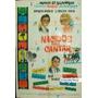 Afiche Nacidos Para Cantar Enrique Guzman Violeta Rivas 1965