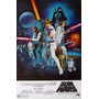 Star Wars Posters Afiches 50x60 Vinilo Laminas Poster
