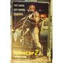 Poster Original De Robocoop 2 -no Es Reimpresion