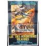 Afiche Los Tres Mosqueteros Voladores John Drew Barrymore 63