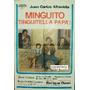 Afiche Minguito Tinguitela, Papá Juan Carlos Altavista 1974