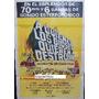 Afiche A Quienes Los Dioses Quieren Destruir Uwe Beyer 1966