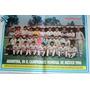 Selección Argentina Mexico 1986 Diario Cronica