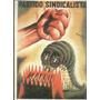 Guerra Civil Española-propaganda Politica-lamina-22 X 28(46)