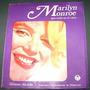 Poster Y Libro Marylin Monroe Que Estas En El Cielo 1972