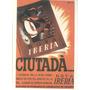 Guerra Civil Española-propaganda Politica-lamina-22 X 28(39)