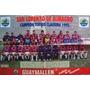 San Lorenzo De Almagro Campeon Torneo Clausura 1995 Poster