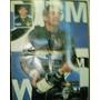 Poster Ayrton Senna Formula Uno 1986 John Player Special