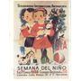 Guerra Civil Española-propaganda Politica-lamina-22 X 28(66)