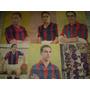 San Lorenzo - 6 Posters - El Grafico - Futbol Años 30