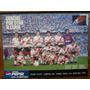 Poster River Campeon Torneo Apertura 1997 (envio Gratis?)