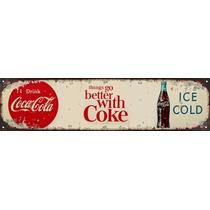 Chapas Publicidades Antiguas Retro Coca Cola Apai 004