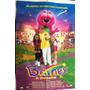 Poster Barney El Dinosaurio