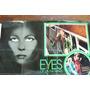 Poster Los Ojos De Laura Mars Faye Dunaway Tomy Lee Jones