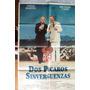 Poster Dos Picaros Sinverguenzas Con Michael Caine 1988