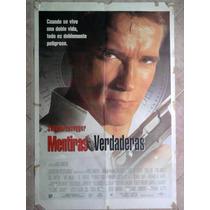 Mentiras Verdaderas 1389 A. Schwarzenegger 1.10 X 0.75