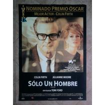 Solo Un Hombre 1535 Colin Firth Afiche De 1 X 0.70