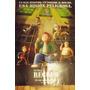 Poster Llego El Recreo De Walt Disney
