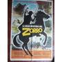 Poster De Cine / La Gran Aventura Del Zorro / 1976