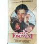 Poster El Joven Toscanini Elizabeth Taylor Franco Nero