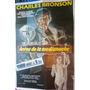 Poster Charles Bronson En Antes De La Medianoche 1983