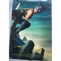 Poster Cine Gatubela