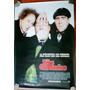 Poster Cine Los 3 Chiflados