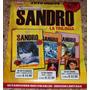 Sandro Poster De Kiosco 57 X 77 Cm