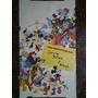 Personajes De Disney 2337 Afiche De 1.10 X 0.75