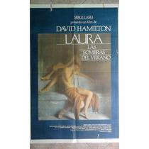 Laura Las Sombras Del Verano 0738 Laki Hamilton 1.10 X 0.75