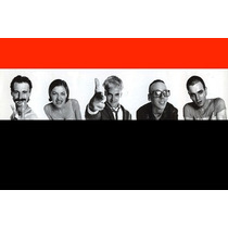 Carteles Antiguos Poster Chapa 60x40cm Trainspotting Fi-040