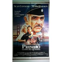 Presidio La Hora De Los Heroes 0178 S. Connery 1.10 X 0.75
