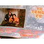 Antiguo Afiche Cine Palito Ortega Yo Tengo Fe 1974 Bal