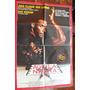Poster Aguila Negra Con Jean Claude Vandamme 1988