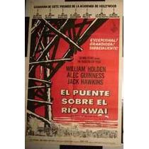 Lote De Diez Afiches A Elegir Entre 1500 Títulos Clásicos