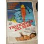 Afiche Cine Traficantes Del Sexo - Franco Fabrizi