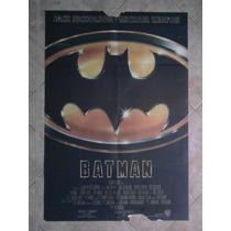 Batman 1134 Afiche De 1 X 0.70