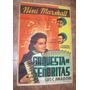 Afiche Pelicula Orquesta De Señoritas Nini Marshall 1941