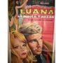 Poster Pelicula * Luana Lamujer De Tarzan * Año 1968