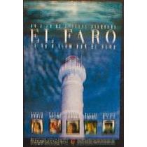 Afiche De Cine El Faro - Ingrid Rubio, Ricardo Darín - 1998