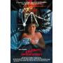 A Nightmare On Elm Street [1984] (70x50cms)