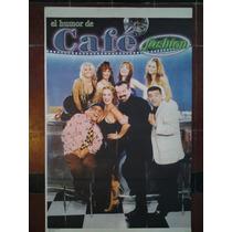 El Humor De Cafe Fashion 2889 Salomon 1 X 0.70