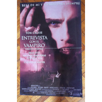 Entrevista Con El Vampiro Y Marisa Tomei-mini Poster